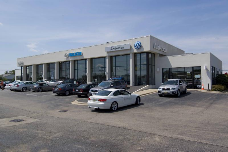 Car Dealerships In Illinois